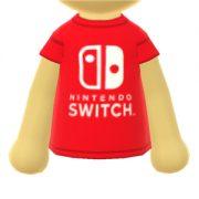 『Miitomo x Nintendo Switch コラボキャンペーン』が3月3日から開催! ログイン日数に応じてコラボアイテムをGet!