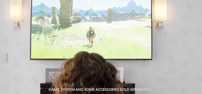 米任天堂がニンテンドースイッチの新PVを公開