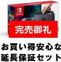 ノジマオンラインで3月17日にNintendo Switchの追加販売が行われるも10分持たず完売