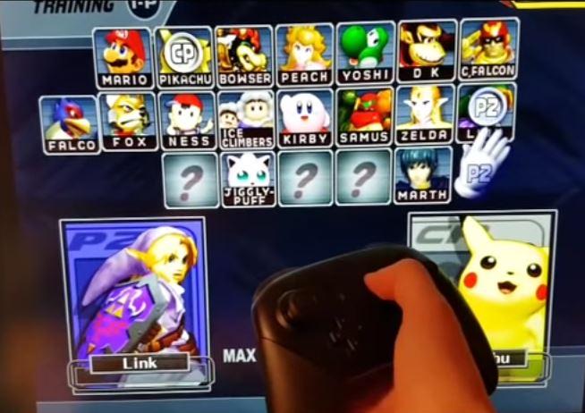 『Nintendo Switch Proコントローラー』はBluetooth機能付きのPCにも対応!