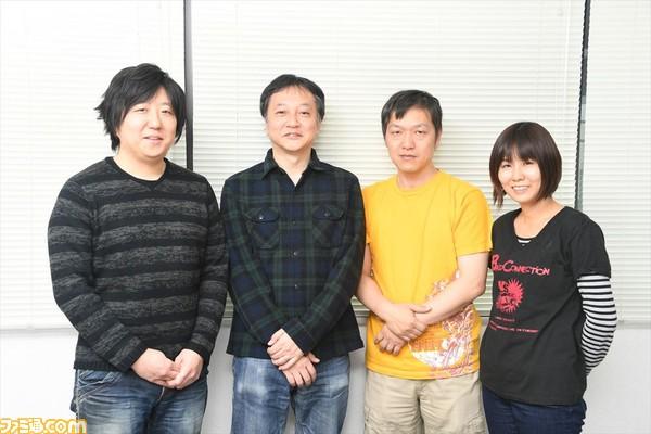『そるだむ 開花宣言』の開発者インタビューがファミ通.comに掲載