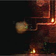 スイッチ用アクションゲーム『SteamWorld Dig 2』が発表! Trailerが公開