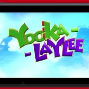 『Yooka-Laylee』&『Snake Pass』のNintendo Switch Trailerが公開!