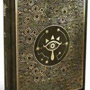 『ゼルダの伝説 ブレス オブ ザ ワイルド Deluxe Edition: The Complete Official Guide』の発売日が2017年4月11日に延期