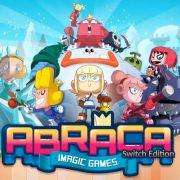 『ABRACA – Imagic Games』が5月にNintendo Switchで発売!