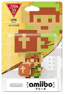 楽天ブックスで『amiibo リンク【ゼルダの伝説】(ゼルダの伝説シリーズ)』の在庫が復活