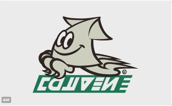 『スプラトゥーン2』 「イカテン急便」のイメージキャラクターが公開!イカテン急便Tシャツも一番くじに登場予定