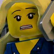 『レゴ シティ アンダーカバー』のLaunch Trailerが公開