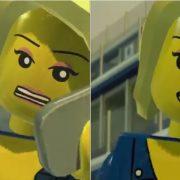 『レゴ シティ アンダーカバー』 WiiU版とSwtich版の比較動画が公開
