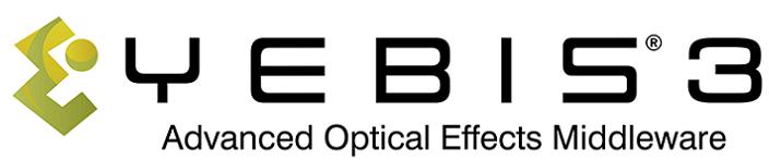 シリコンスタジオのポストエフェクトミドルウェア『YEBIS 3』に対応決定!