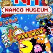 Nintendo Switch用ソフト『NAMCO MUSEUM』はパッケージ版が発売される?
