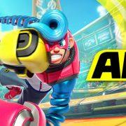 「ニコニコ超会議2017」の超ゲームエリアに任天堂が協賛! 『ARMS』が体験可能