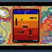 Nintendo Switch用ソフト『NAMCO MUSEUM』が海外で発売決定!