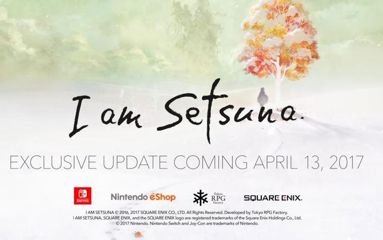 Nintendo Switch版『いけにえと雪のセツナ』の無料DLC「時の闘技場」は4月13日(木)に配信