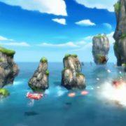 オリジナル版はグラスホッパー・マニファクチュアが開発、『Sine Mora EX』のReveal Trailerが公開