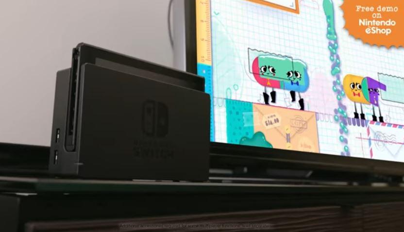 Nintendo Switchとニンテンドー3DSソフトの「2017年上半期ダウンロードランキング」が公開!