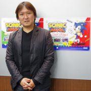 『ソニックマニア』 飯塚隆プロデューサーへのインタビューが電撃オンラインに掲載