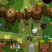 『TumbleSeed』のLaunch Trailerが公開!