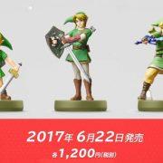 『大乱闘スマッシュブラザーズ for 3DS / Wii U』対応のamiiboが発売決定!