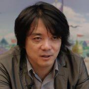 レベルファイブの日野晃博さん:Nintendo Switchの対応ソフトを制作中