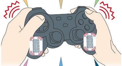 Nintendo SwitchのHD振動にはアルプス電気の「ハプティック リアクタ」が使われてる?