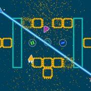 Switch用シューティングゲーム『Astro Duel Deluxe』が海外で2017年5月30日に配信決定!