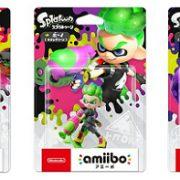 楽天ブックス、セブンネットショッピングで『amiibo スプラトゥーン』の在庫が復活中!【6月21日】