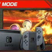 Nintendo Switch版『ドラゴンボール ゼノバース2』の発売日が2017年9月7日に決定!