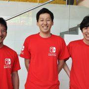 ファミ通.comで任天堂インディーゲーム担当へのインタビューが掲載! 「Nintendo Switchに興味を持ってくれるインディーゲームクリエイターは多い」