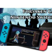 16bitのアクションゲーム『Forsaken Castle』がNintendo Switchに対応決定!