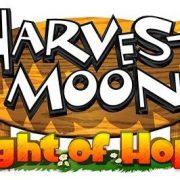 Nintendo Switchで発売される『Harvest Moon: Light of Hope』のプレイ動画が公開!