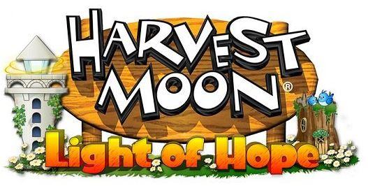 牧場物語シリーズの流れを汲む『Harvest Moon: Light of Hope』がNintendo Switchで発売決定!