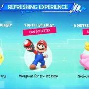 【噂】 『Mario + Rabbids Kingdom Battle (マリオ×ラビッツRPG)』がブラジルのビデオゲーム審査機関に登録