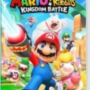 Japan Expoの公式Twitterアカウントが『Mario + Rabbids』のことをつぶやく