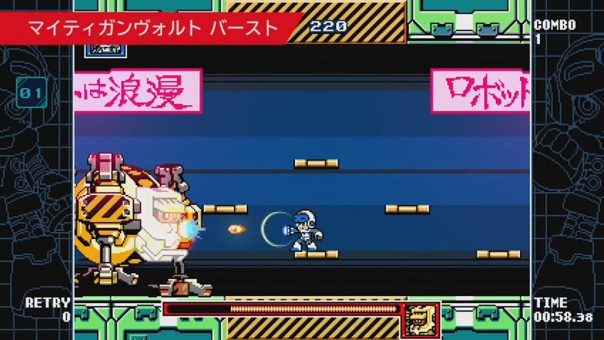 「ニャニャニャ! ネコマリオタイム ニャンディーズ スペシャル」でNintendo Swich向けのゲームが大量発表!