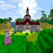 『Minecraft: Nintendo Switch Edition』のLaunch Trailerが公開