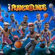 90年代のバスケットボールアクション『NBA Playgrounds』 アップデートでオンラインプレイが追加へ!