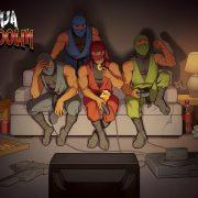 海外発の忍者ゲーム『Ninja Shodown』がNintendo Switchで発売決定!