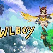 Nintendo Switch版『Owlboy』の商品ページが公開!あらかじめダウンロードもスタート!