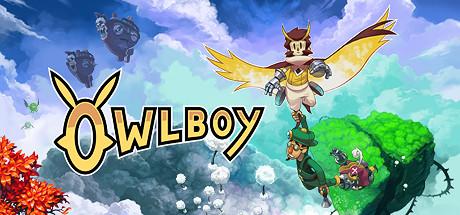 開発期間8年! 『Owlboy』のPC(Steam)版が5月24日に日本語に対応決定!