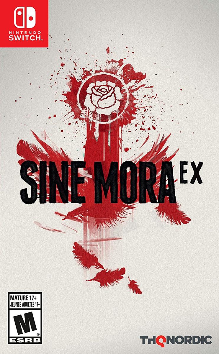 『Sine Mora EX』はパッケージ版が発売!