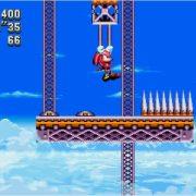 『ソニックマニア』の「Knuckles in Flying Battery Zone」のプレイ動画が公開