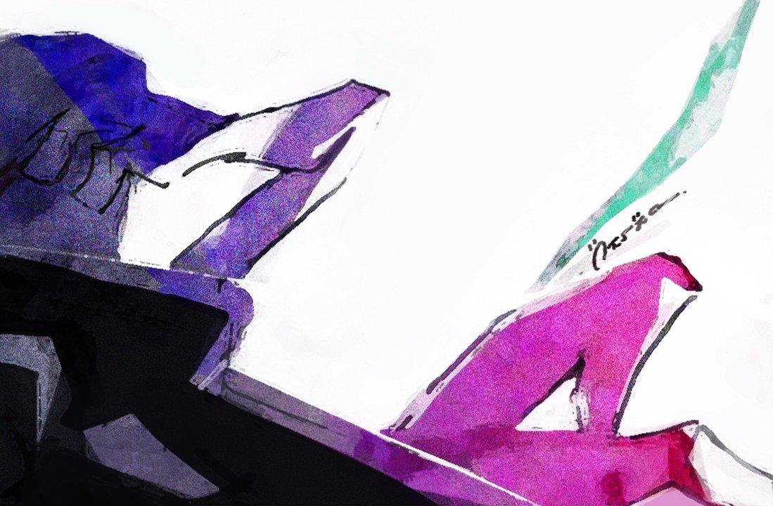 『スプラトゥーン2』 アオリとホタル【第三話】が公開