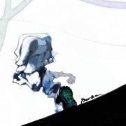 『スプラトゥーン2』 アオリとホタル【第六話】が公開