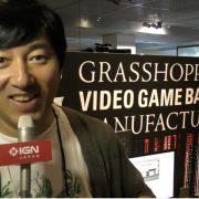 須田剛一氏、IGN Japanの動画インタビューでNintendo Switchの新作について語る!?