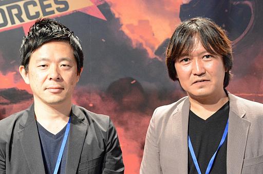 『ソニックマニア』&『ソニックフォース』のプロデューサー・飯塚隆氏、中村俊氏へのインタビューが4gamerに掲載