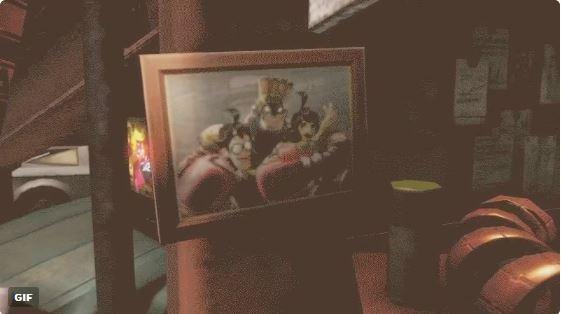 『ARMS』 メカニッカの工房にある秘蔵写真?が公開!