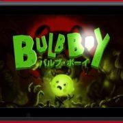 ホラー系のアドベンチャーゲーム『Bulb Boy (バルブ・ボーイ)』がNintendo Switchで発売決定!