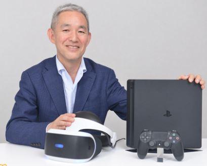 3DS版『ドラゴンクエストXI』についてSIEJAの盛田厚氏が語る!
