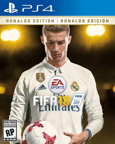 『FIFA18』の発売日が2017年9月29日に決定!